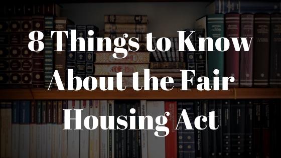 Landlord Responsibilities Under Fair Housing Laws in California