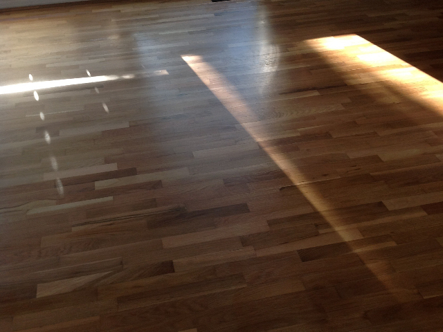 replace flooring