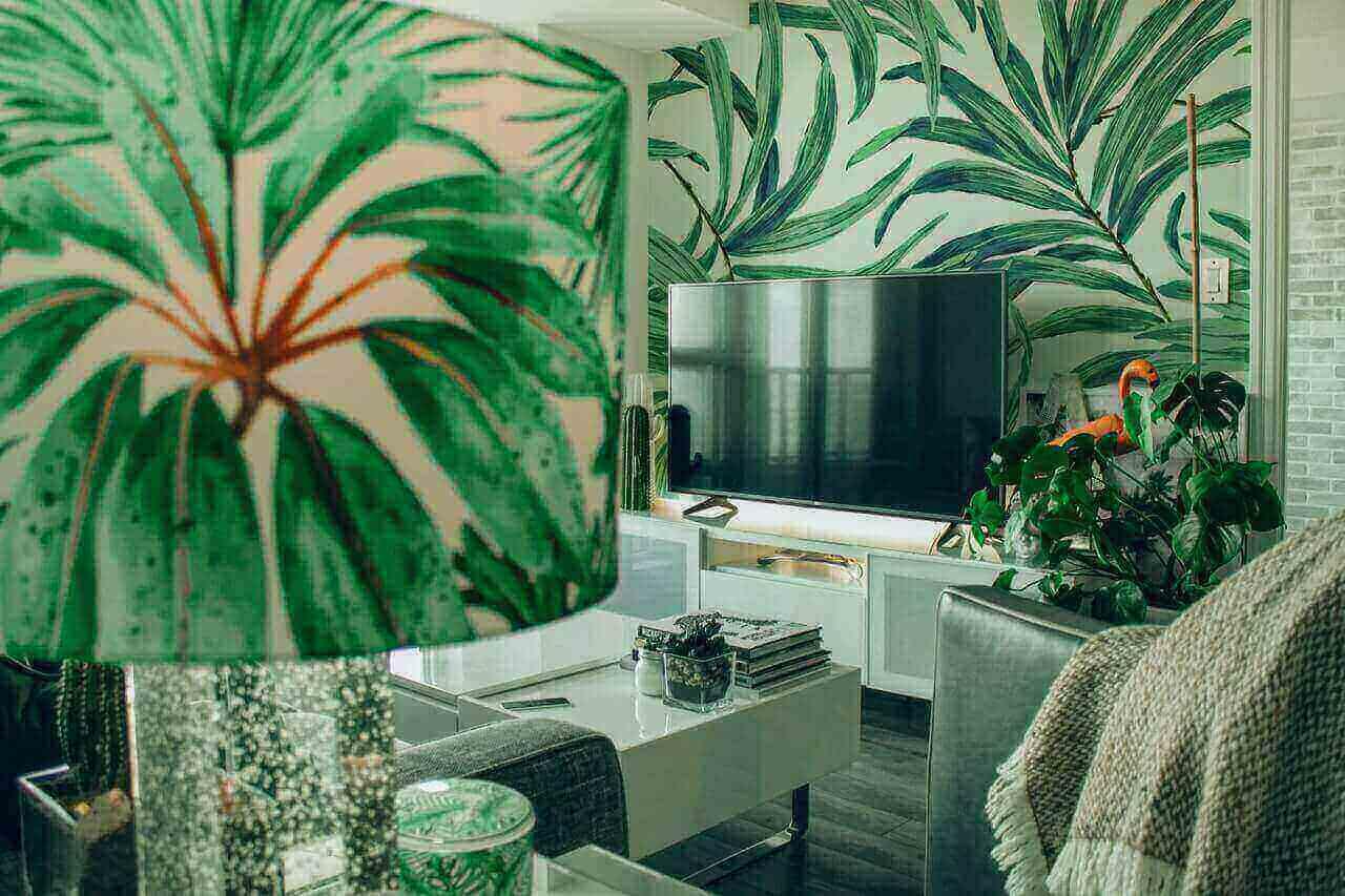 wallpaper home