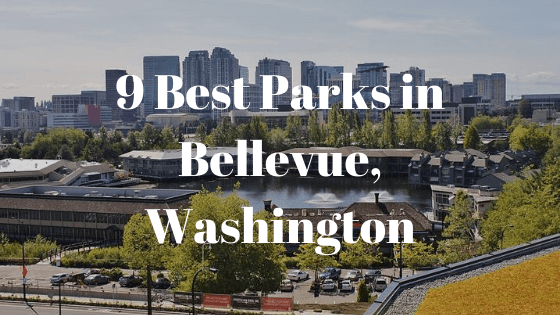 9 Best Parks in Bellevue, Washington
