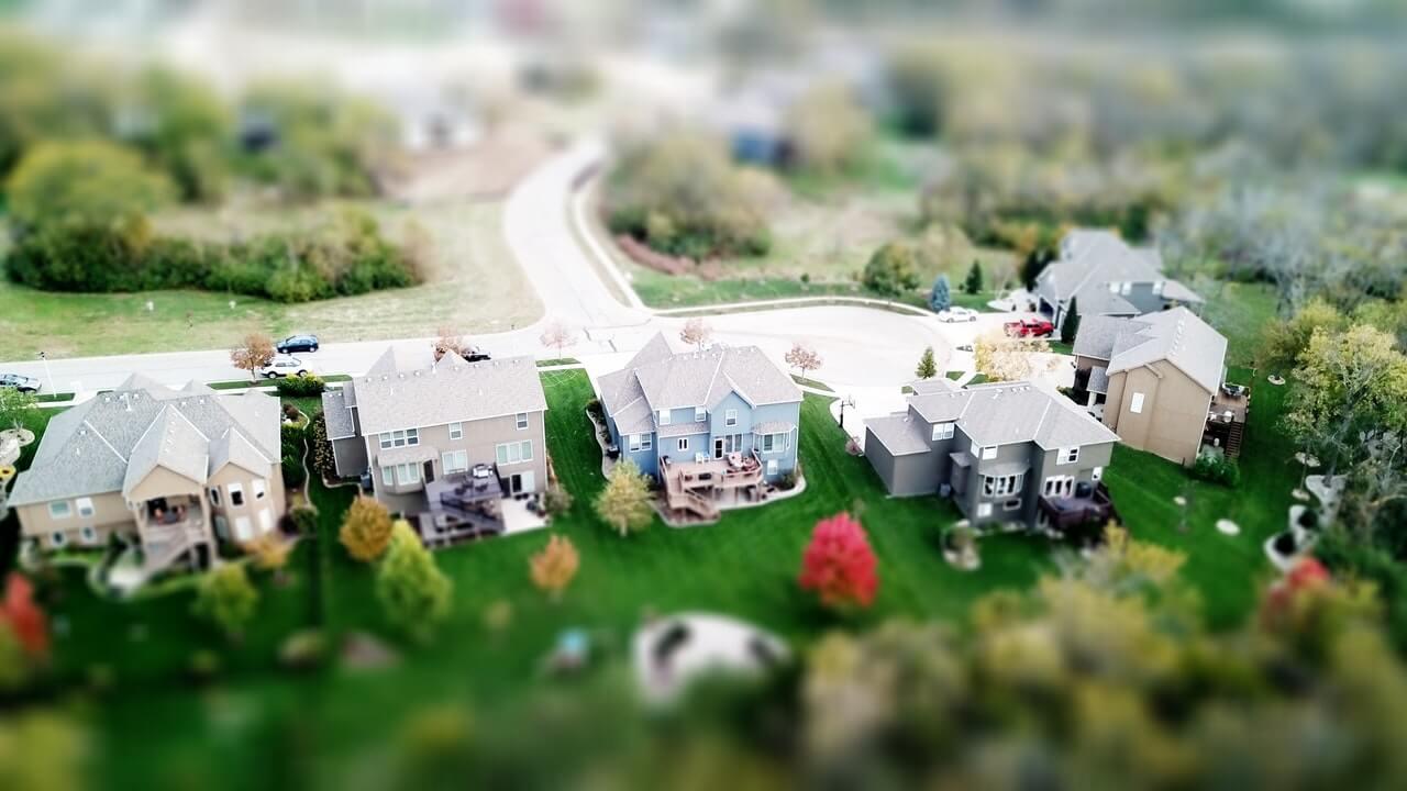 neihgborhood homes