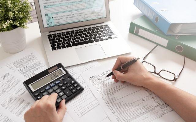 void tax benefits