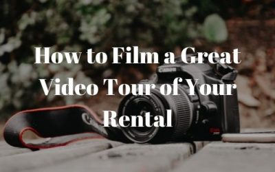 How to Film a Great Video Tour of Your Rental